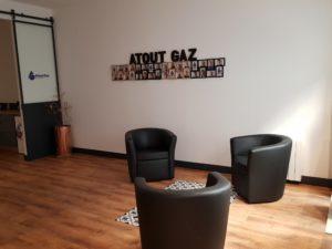 Atout Gaz Bureau