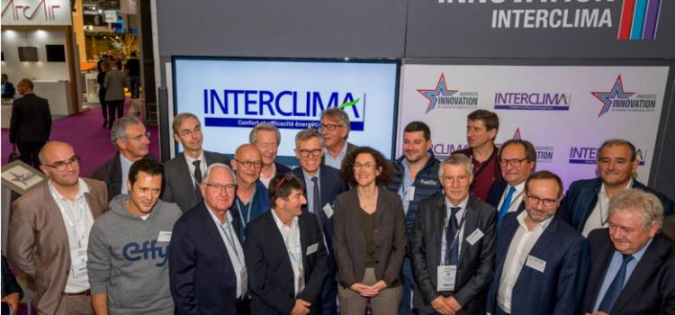 Les 20 signataires, dont le Synasav, de la charte relative à la préservation de la qualité des installations de Pompe à Chaleur