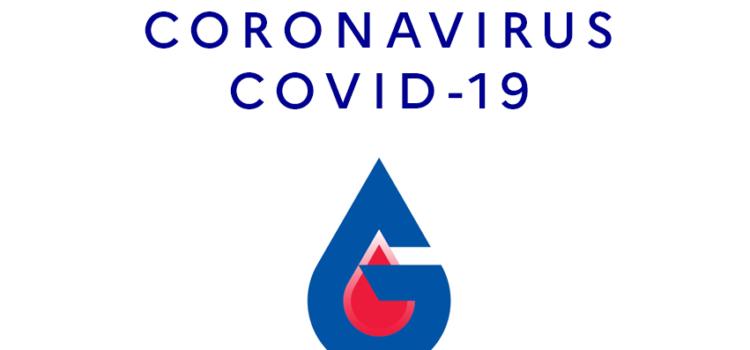 Atout Gaz : Information épidémie de coronavirus