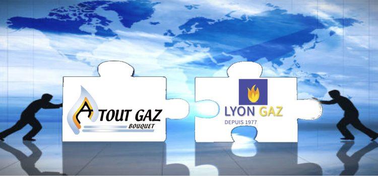 Lyon Gaz rejoint Atout Gaz