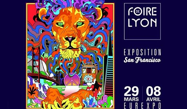 Foire Internationale de Lyon 2019